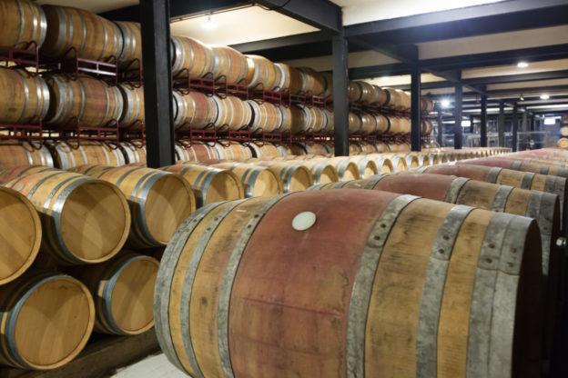 fabrica de vin